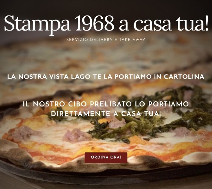 Stampa1968 Delivery